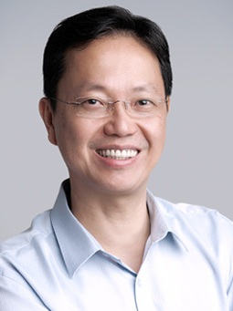 JY Pook, Vice President, Asia Pacific, Tableau